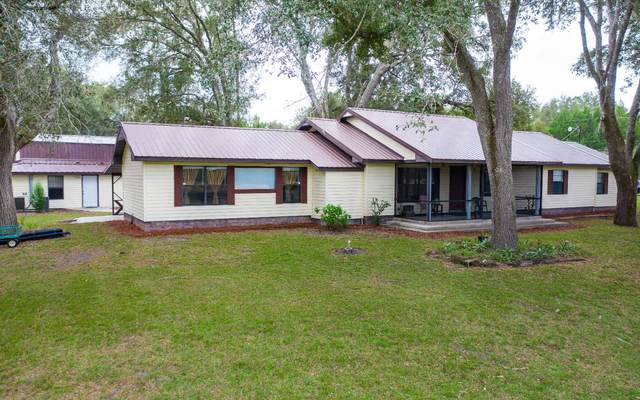 653 SW Duckett Ct., Lake City, FL 32024 (MLS #109294) :: Better Homes & Gardens Real Estate Thomas Group