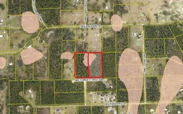 TBD Turkey Trot Ln, Lake City, FL 32055 (MLS #109304) :: Better Homes & Gardens Real Estate Thomas Group