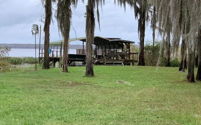 14940 SW 75TH AVENUE, Starke, FL 32091 (MLS #109321) :: Better Homes & Gardens Real Estate Thomas Group