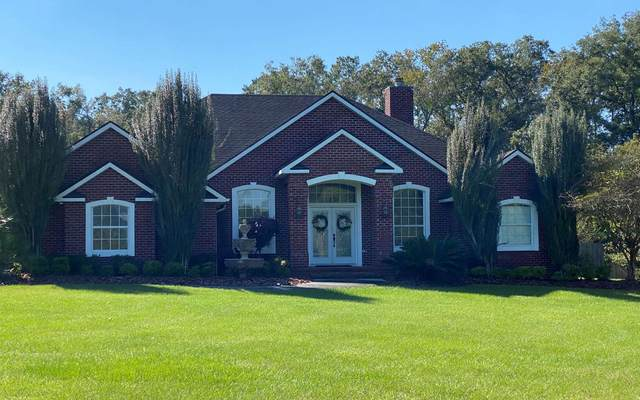 130 S SW Country Ct, Columbia City, FL 32024 (MLS #109350) :: Better Homes & Gardens Real Estate Thomas Group