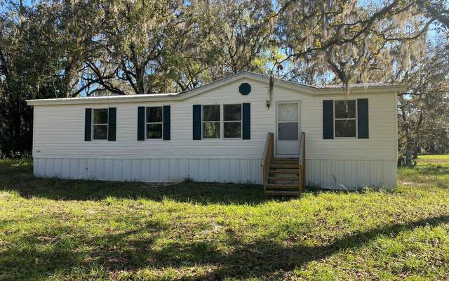 1747 SW Spruce Rd, Fort White, FL 32024 (MLS #109354) :: Better Homes & Gardens Real Estate Thomas Group