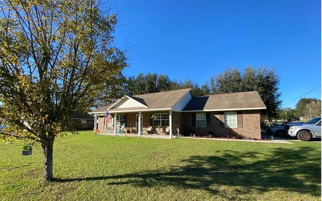 233 SW Emerald St, Lake City, FL 32024 (MLS #109364) :: Better Homes & Gardens Real Estate Thomas Group