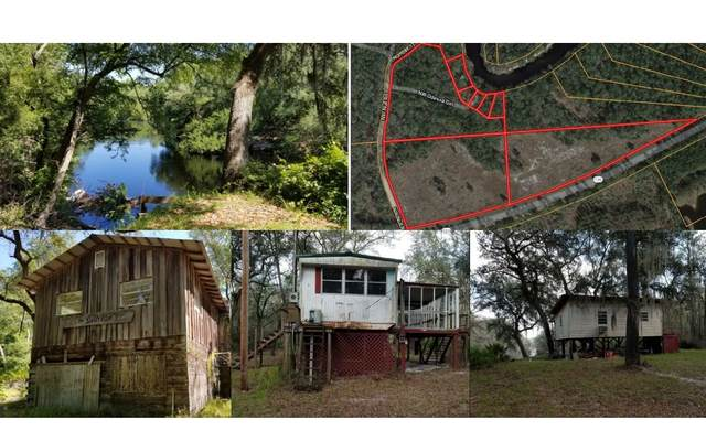 344 NW Null Road, White Springs, FL 32096 (MLS #109366) :: Better Homes & Gardens Real Estate Thomas Group