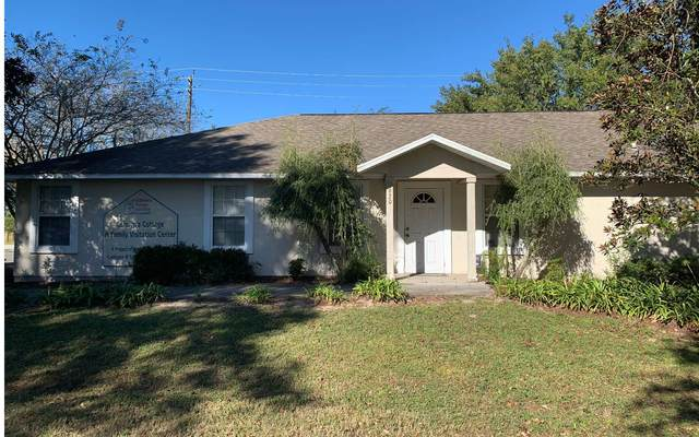 620 SW Arlington Blvd, Lake City, FL 32025 (MLS #109368) :: Better Homes & Gardens Real Estate Thomas Group