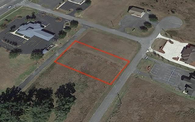 TBD Canyon Ave, Live Oak, FL 32064 (MLS #109370) :: Better Homes & Gardens Real Estate Thomas Group
