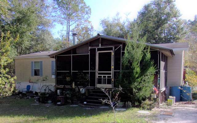1306 SW Loncala Loop, Fort White, FL 32038 (MLS #109377) :: Better Homes & Gardens Real Estate Thomas Group
