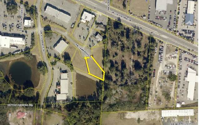 SW Cambridge Glen, Lake City, FL 32024 (MLS #109379) :: Better Homes & Gardens Real Estate Thomas Group