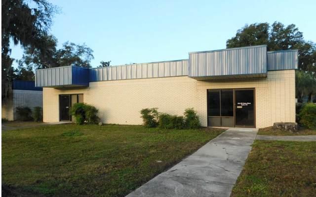 826 SW Main Boulevard, Lake City, FL 32025 (MLS #109387) :: Better Homes & Gardens Real Estate Thomas Group