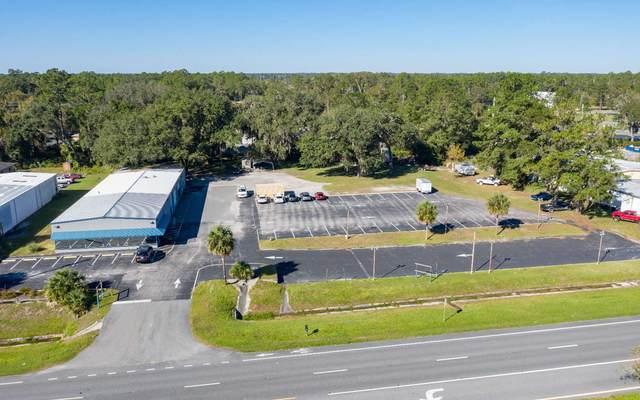 2018 SW Main Blvd, Lake City, FL 32025 (MLS #109388) :: Better Homes & Gardens Real Estate Thomas Group