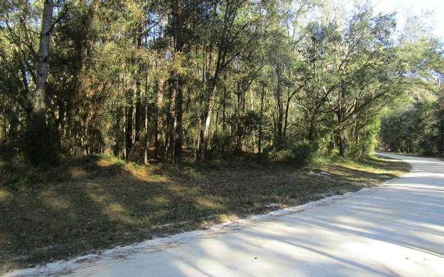 TBD 139TH LOOP, Live Oak, FL 32060 (MLS #109389) :: Better Homes & Gardens Real Estate Thomas Group