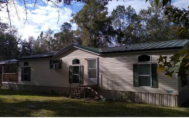 138 SW Wigwam Ct., Fort White, FL 32024 (MLS #109392) :: Better Homes & Gardens Real Estate Thomas Group