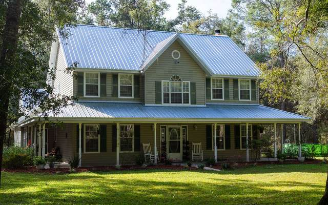 6328 148TH PLACE, Wellborn, FL 32094 (MLS #109393) :: Better Homes & Gardens Real Estate Thomas Group