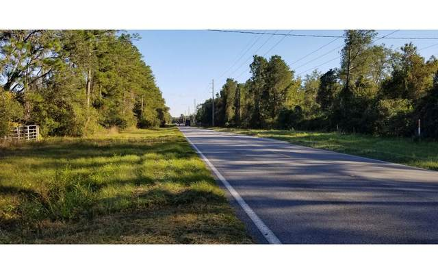 2967 NW Lake Jeffery Road, Lake City, FL 32055 (MLS #109408) :: Better Homes & Gardens Real Estate Thomas Group