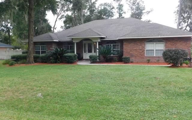 Lake City, FL 32055 :: Better Homes & Gardens Real Estate Thomas Group