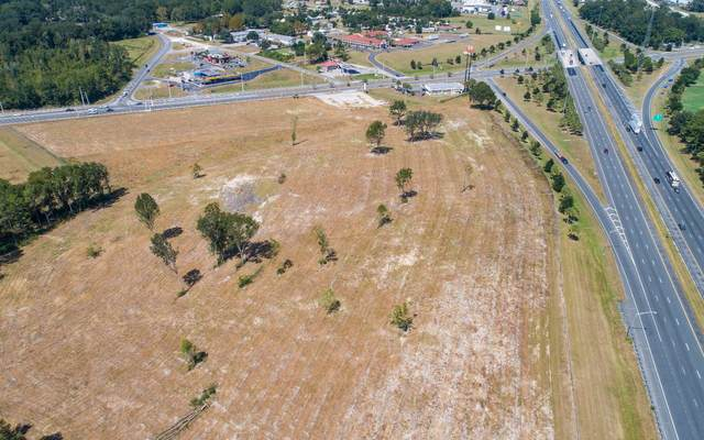 LOT 3 SW State Road 47, Lake City, FL 32024 (MLS #109414) :: Better Homes & Gardens Real Estate Thomas Group