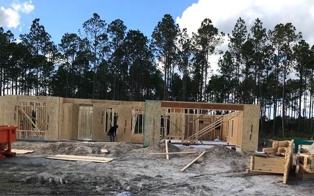 199 NW Turkey Creek Way, Lake City, FL 32055 (MLS #109433) :: Better Homes & Gardens Real Estate Thomas Group