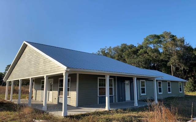 10830 Us Hwy 129, Live Oak, FL 32060 (MLS #109440) :: Better Homes & Gardens Real Estate Thomas Group