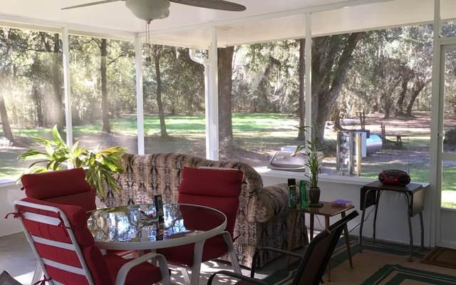 9622 N Us Hwy 441, Lake City, FL 32055 (MLS #109447) :: Better Homes & Gardens Real Estate Thomas Group
