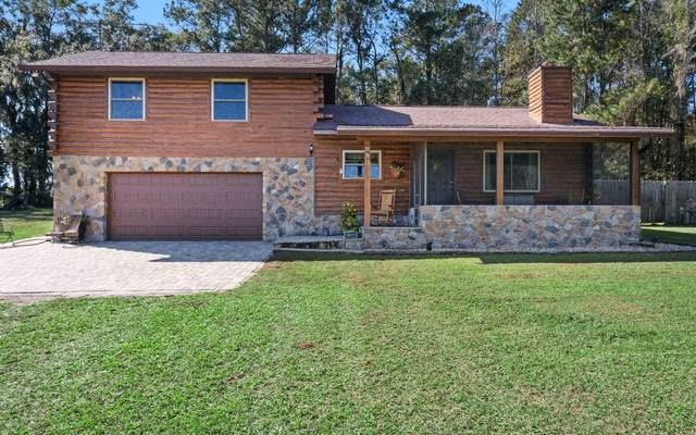 27030 NW 115TH TERRACE, Alachua, FL 32615 (MLS #109455) :: Better Homes & Gardens Real Estate Thomas Group