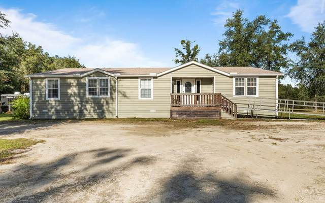 2659 SW Carpenter Rd, Lake City, FL 32024 (MLS #109475) :: Better Homes & Gardens Real Estate Thomas Group