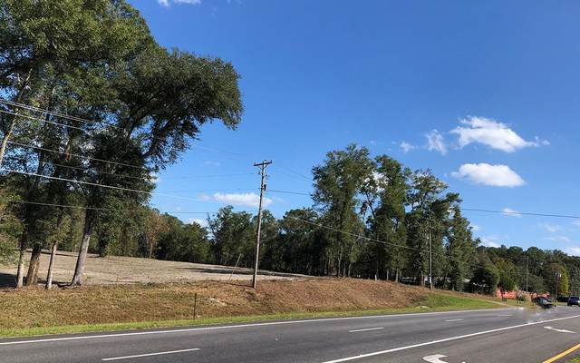 Us Hwy 441, High Springs, FL 32643 (MLS #109477) :: Better Homes & Gardens Real Estate Thomas Group