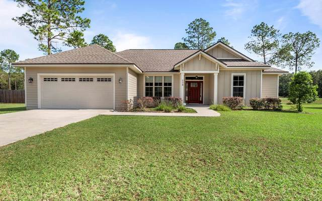 239 SW Newlywed Court, Lake City, FL 32024 (MLS #109481) :: Better Homes & Gardens Real Estate Thomas Group