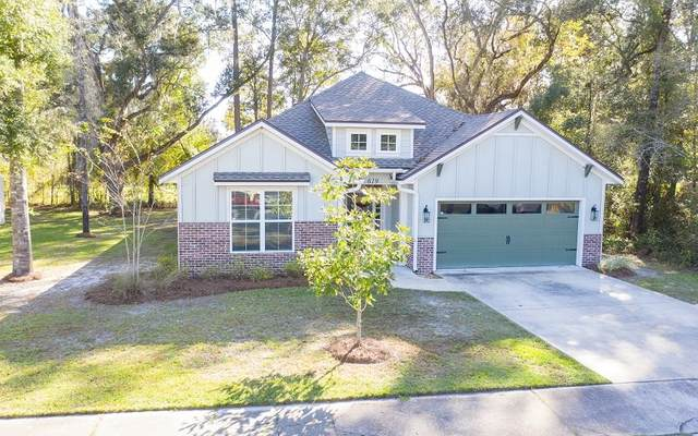 619 SW Bellflower Drive, Lake City, FL 32024 (MLS #109485) :: Better Homes & Gardens Real Estate Thomas Group