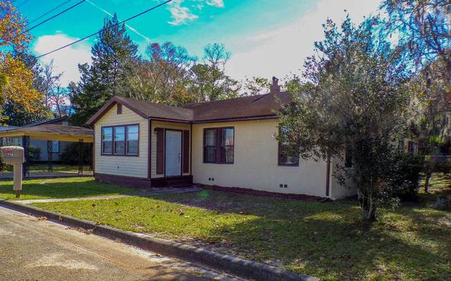 718 NW Madison, Lake City, FL 32055 (MLS #109487) :: Better Homes & Gardens Real Estate Thomas Group