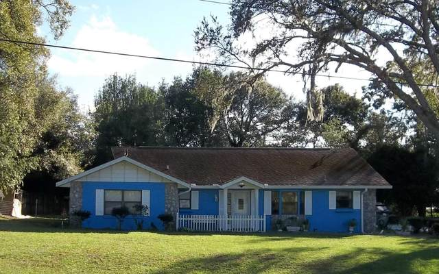 5800 SW 103RD STREET RD, Other, FL 34476 (MLS #109498) :: Better Homes & Gardens Real Estate Thomas Group
