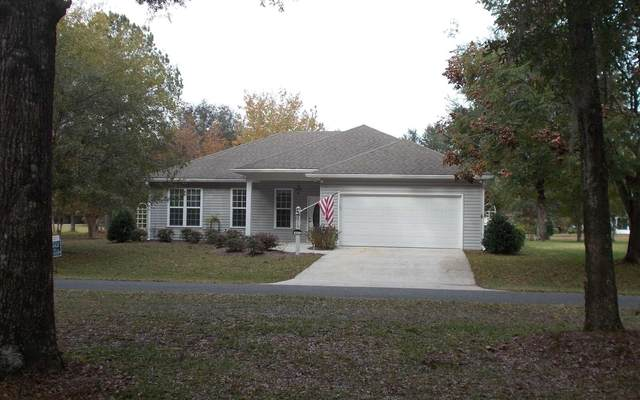 23351 Meadowview Dr, Dowling Park, FL 32064 (MLS #109499) :: Better Homes & Gardens Real Estate Thomas Group