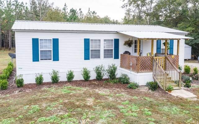 8774 180TH STREET, McAlpin, FL 32062 (MLS #109504) :: Better Homes & Gardens Real Estate Thomas Group