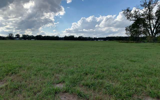TBD 85TH ROAD, OBrien, FL 32071 (MLS #109637) :: Better Homes & Gardens Real Estate Thomas Group