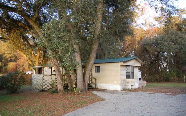 16096 31ST DRIVE, Wellborn, FL 32094 (MLS #109645) :: Better Homes & Gardens Real Estate Thomas Group