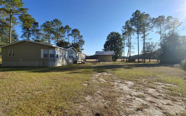 10170 234TH STREET, OBrien, FL 32071 (MLS #109674) :: Better Homes & Gardens Real Estate Thomas Group