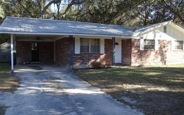 10368 Bridge Street, White Springs, FL 32096 (MLS #109732) :: Better Homes & Gardens Real Estate Thomas Group
