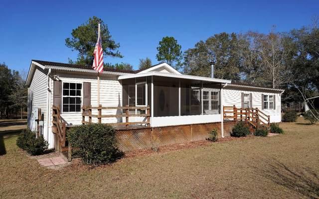 463 NW Sugarcane Place, Lake City, FL 32055 (MLS #109745) :: Better Homes & Gardens Real Estate Thomas Group