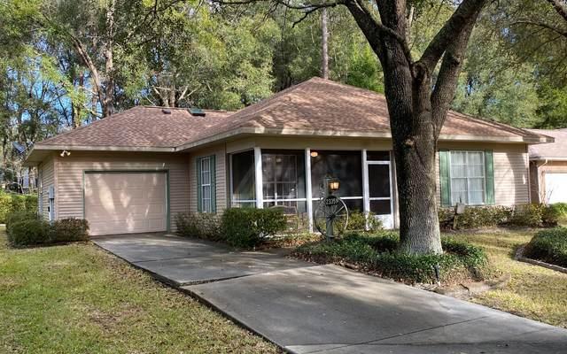 23359 Elmwood Lane, Dowling Park, FL 32064 (MLS #109781) :: Better Homes & Gardens Real Estate Thomas Group