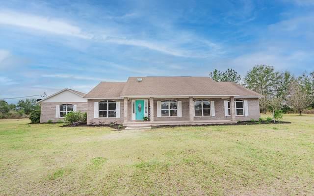 480 SW Marigold, Fort White, FL 32038 (MLS #109817) :: Better Homes & Gardens Real Estate Thomas Group