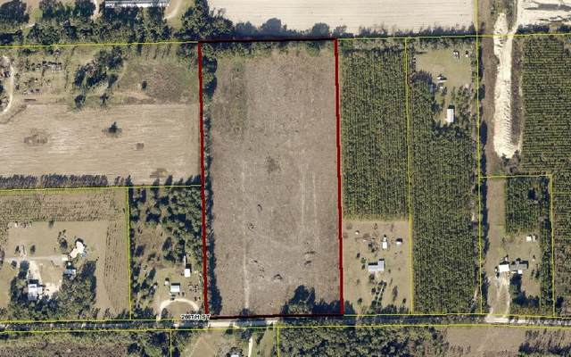 266TH ST, OBrien, FL 32071 (MLS #109828) :: Better Homes & Gardens Real Estate Thomas Group