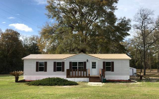 4795 216TH STREET, Lake City, FL 32024 (MLS #110280) :: Better Homes & Gardens Real Estate Thomas Group