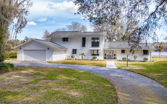 10672 83RD PLACE, Live Oak, FL 32060 (MLS #110363) :: Better Homes & Gardens Real Estate Thomas Group