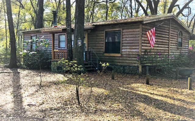 3129 NW Red Oak Terr(20Th), Jennings, FL 32053 (MLS #110410) :: Better Homes & Gardens Real Estate Thomas Group