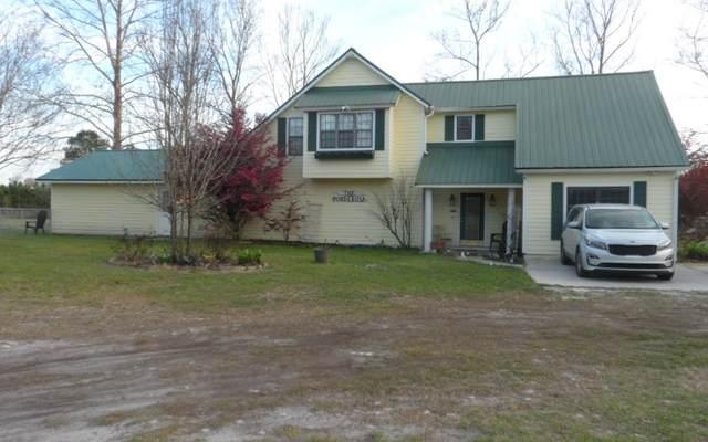 2903 SW Pinemount Road, Lake City, FL 32024 (MLS #110454) :: Better Homes & Gardens Real Estate Thomas Group