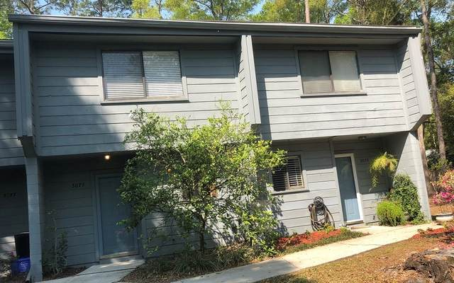 3075 NW 28TH CIRCLE, Gainesville, FL 32605 (MLS #110460) :: Better Homes & Gardens Real Estate Thomas Group