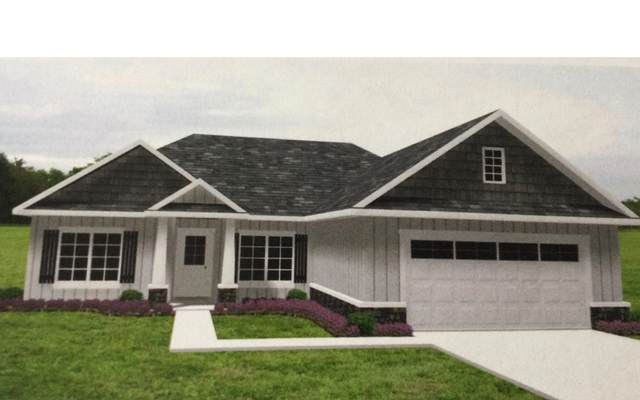 203 NW Turkey Run Ct, Lake City, FL 32055 (MLS #110720) :: Better Homes & Gardens Real Estate Thomas Group