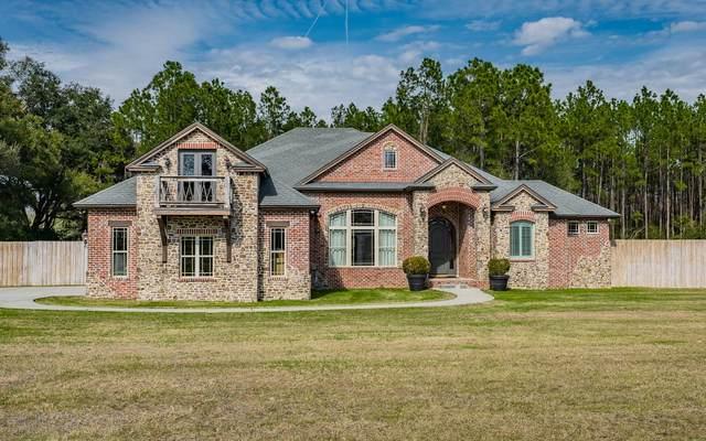 121 SW Emorywood Glen, Lake City, FL 32024 (MLS #110778) :: Better Homes & Gardens Real Estate Thomas Group