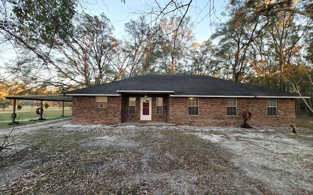 9126 220TH STREET, OBrien, FL 32071 (MLS #110799) :: Better Homes & Gardens Real Estate Thomas Group
