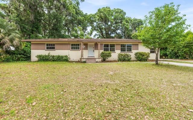 770 SW Poplar Lane, Lake City, FL 32025 (MLS #110810) :: Better Homes & Gardens Real Estate Thomas Group
