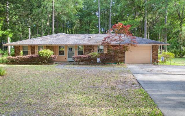 23340 Meadow View Drive, Dowling Park, FL 32064 (MLS #110818) :: Better Homes & Gardens Real Estate Thomas Group