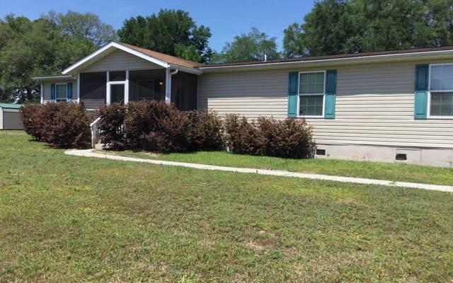 161 SW Buchanan Drive, Lake City, FL 32024 (MLS #110984) :: Better Homes & Gardens Real Estate Thomas Group